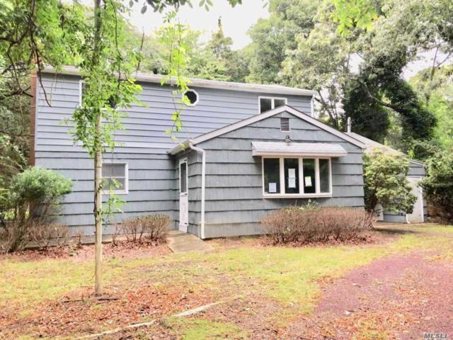 30 Lion Head Rock Rd, East Hampton, NY 11937 (MLS #3079090) :: Netter Real Estate