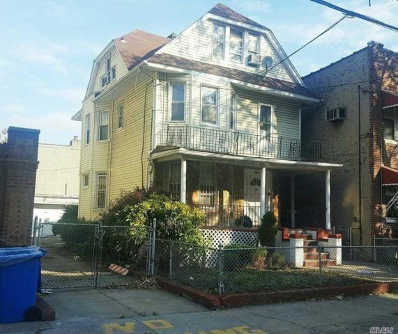 895 Lenox Rd, Brooklyn, NY 11203 (MLS #3079110) :: Keller Williams Points North