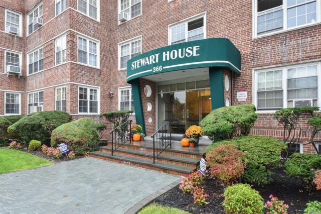 366 Stewart Ave C7, Garden City, NY 11530 (MLS #3079242) :: Netter Real Estate