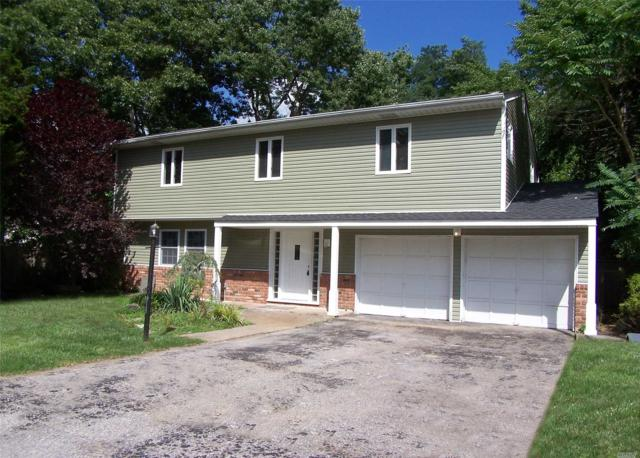 305 Mount Pleasant Rd, Hauppauge, NY 11788 (MLS #3079343) :: Keller Williams Points North