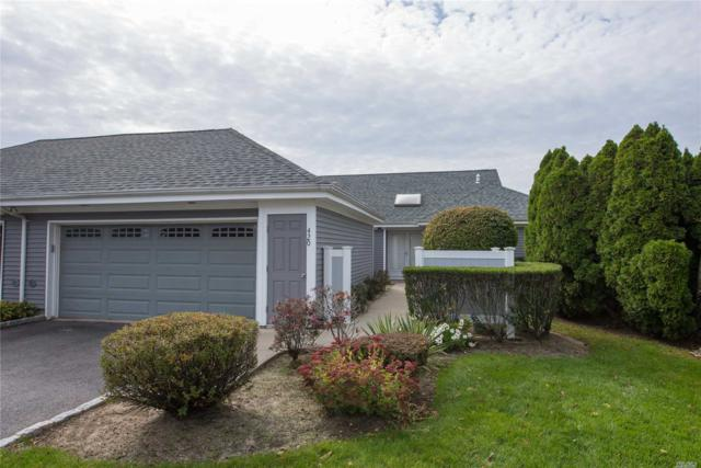420 N Midland Pond Ct, Moriches, NY 11955 (MLS #3079377) :: Netter Real Estate