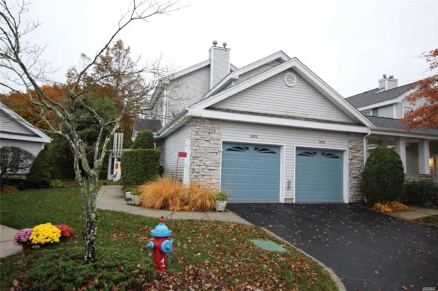 503 Oak Bluff Ct, Moriches, NY 11955 (MLS #3079422) :: Netter Real Estate