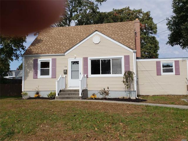 53 Alice Rd, West Islip, NY 11795 (MLS #3079537) :: Netter Real Estate