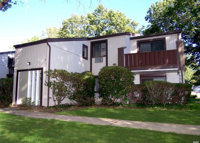 103 Richmond Blvd 4A, Ronkonkoma, NY 11779 (MLS #3079647) :: Keller Williams Points North