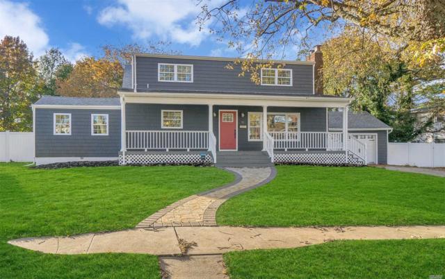 91 Frankel Rd, Massapequa, NY 11758 (MLS #3079665) :: Netter Real Estate