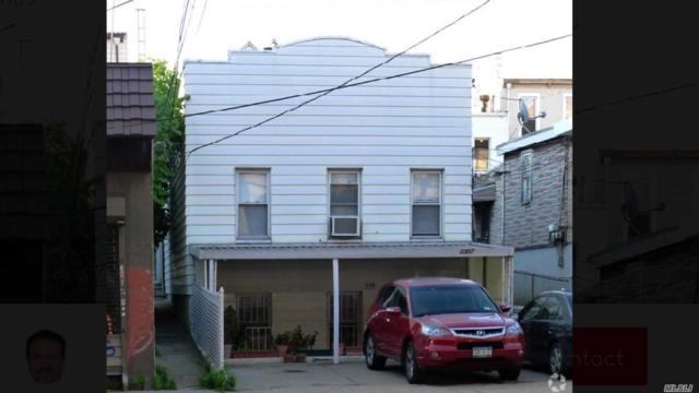 23-57 31 St, Astoria, NY 11105 (MLS #3079678) :: Netter Real Estate