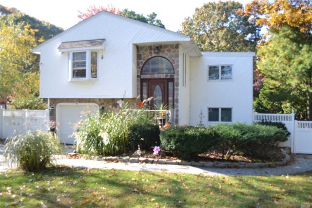 24 Balaton Ave, Ronkonkoma, NY 11779 (MLS #3079716) :: Keller Williams Points North