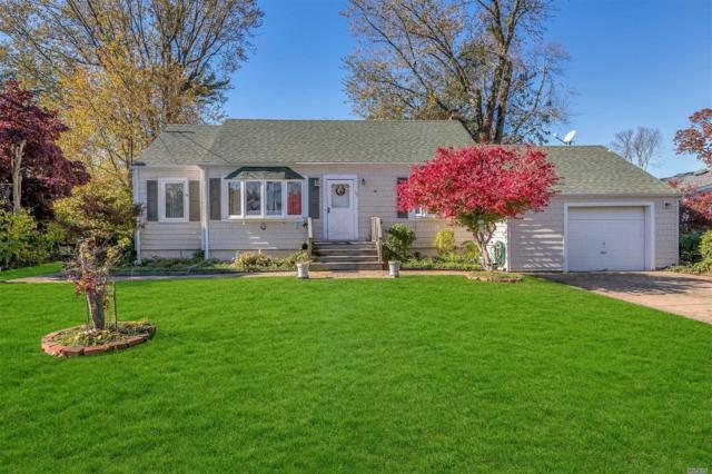 30 Lee Ave, Patchogue, NY 11772 (MLS #3079967) :: The Lenard Team