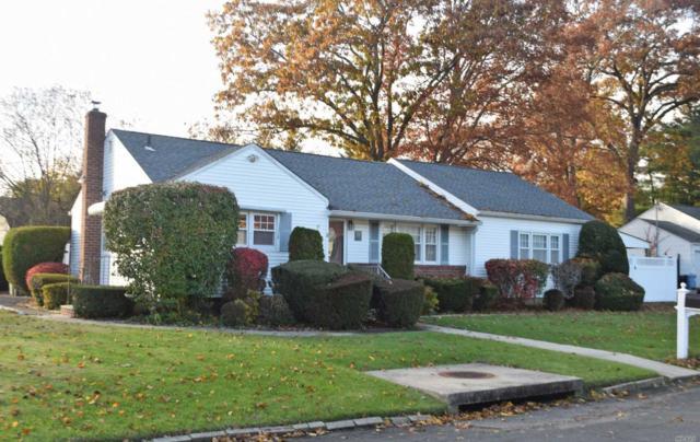 4 Sligo Ave, Huntington, NY 11743 (MLS #3080081) :: The Lenard Team
