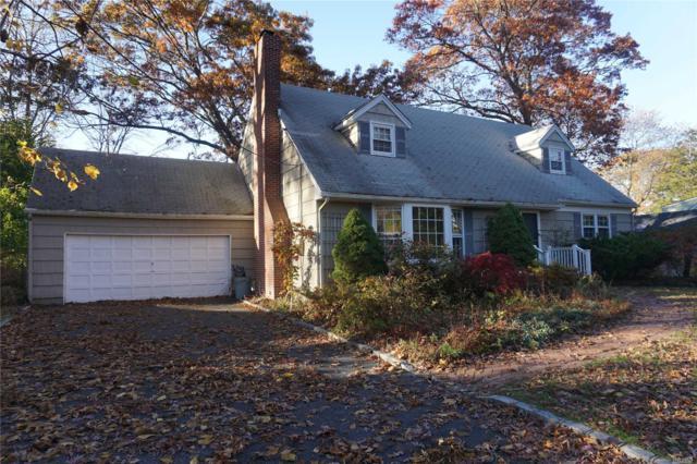 17 Honey Ln, Miller Place, NY 11764 (MLS #3080133) :: Keller Williams Points North