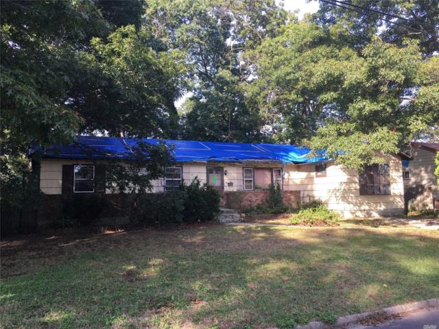 429 Chelsea Ave, W. Babylon, NY 11704 (MLS #3080322) :: Netter Real Estate