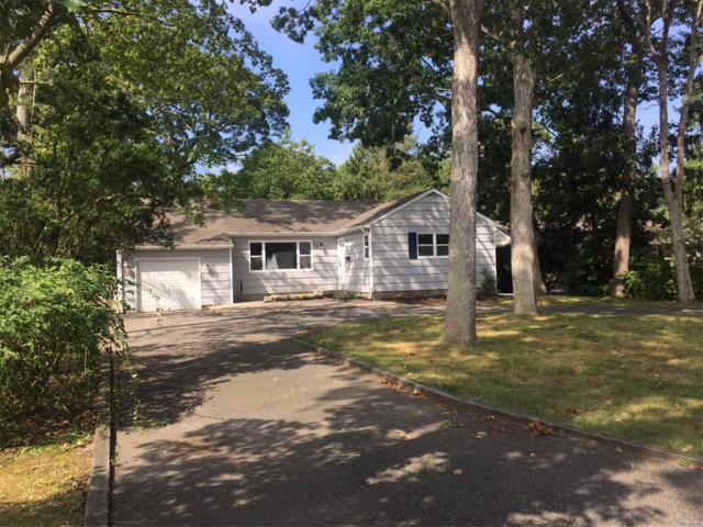 74 Woodland Dr, East Islip, NY 11730 (MLS #3080329) :: Netter Real Estate