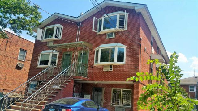 161-08 43 Ave, Flushing, NY 11358 (MLS #3080375) :: Keller Williams Points North