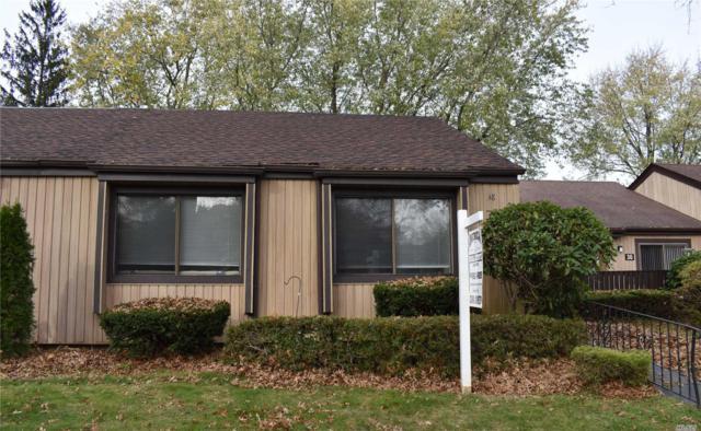 38 Strathmore Gate Dr, Stony Brook, NY 11790 (MLS #3080527) :: Keller Williams Points North