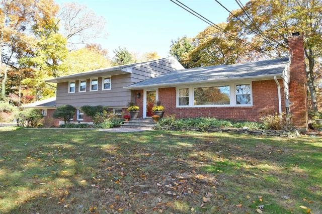 5 Landview Dr, Dix Hills, NY 11746 (MLS #3080556) :: Keller Williams Points North