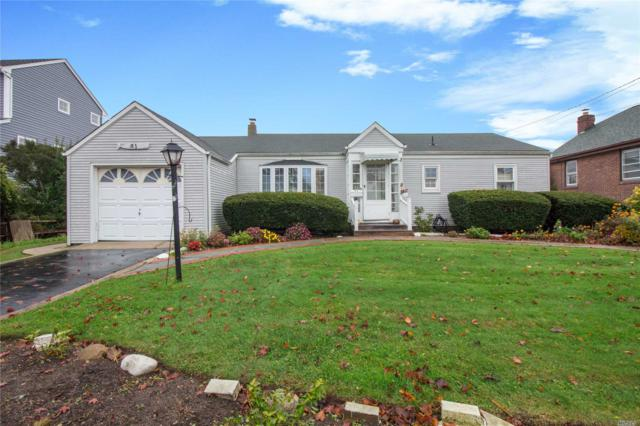 51 Araca Rd, Babylon, NY 11702 (MLS #3080598) :: The Lenard Team