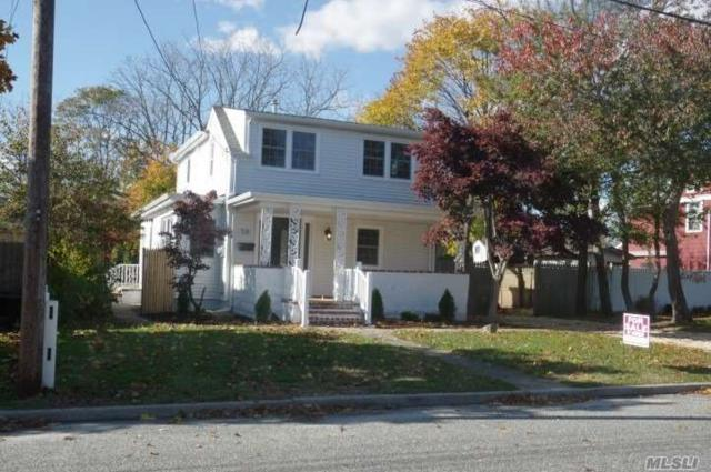 58 Case Ave, Patchogue, NY 11772 (MLS #3080681) :: The Lenard Team
