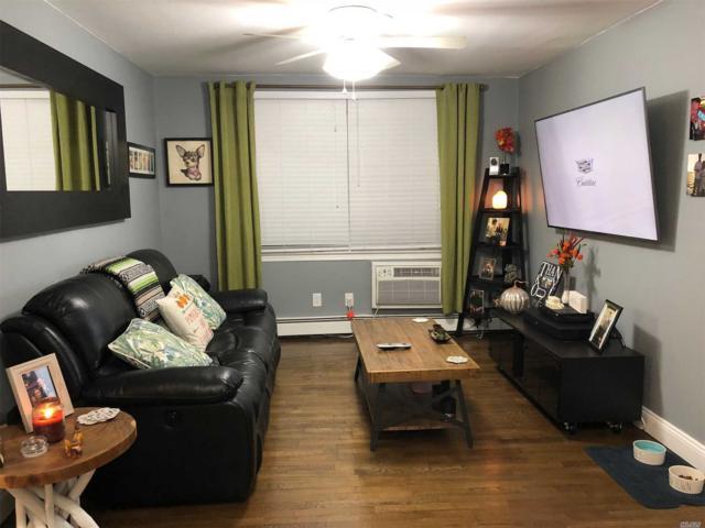 219 Fairharbor, Patchogue, NY 11772 (MLS #3080696) :: The Lenard Team