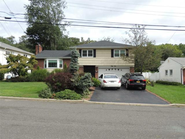 55 Hillside Rd, Farmingdale, NY 11735 (MLS #3080717) :: The Lenard Team