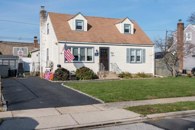 53 Cardinal Rd, Levittown, NY 11756 (MLS #3080732) :: Janie Davis