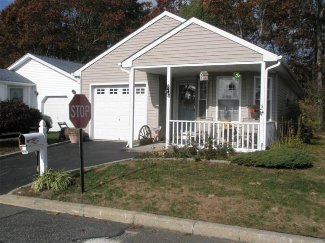 426 Village Circle N, Manorville, NY 11949 (MLS #3080746) :: Keller Williams Points North
