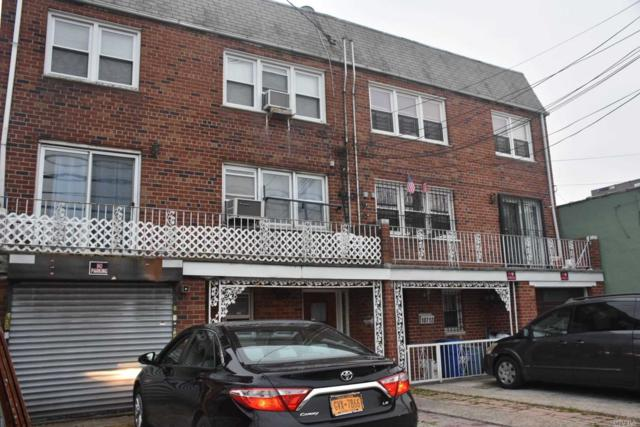 107-14 Rockaway Blvd, Ozone Park, NY 11417 (MLS #3080749) :: Keller Williams Points North
