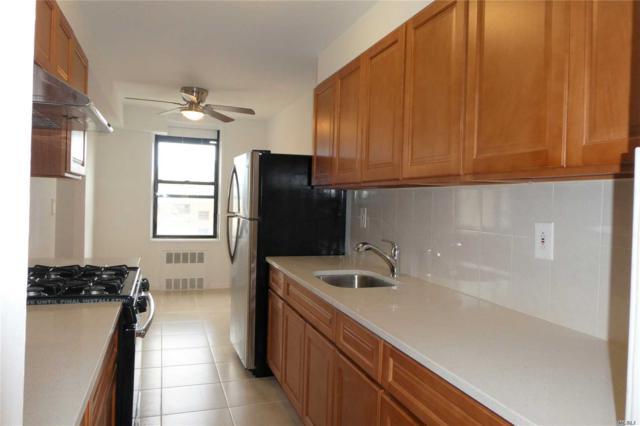 152-72 Melbourne Ave 3K, Flushing, NY 11367 (MLS #3080801) :: Netter Real Estate