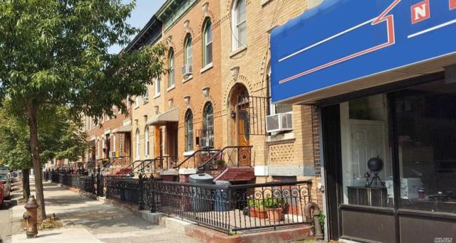 1165 St Marks Ave, Brooklyn, NY 11213 (MLS #3080815) :: Netter Real Estate