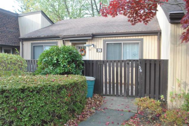 36 Strathmore Gate Dr, Stony Brook, NY 11790 (MLS #3080820) :: Keller Williams Points North