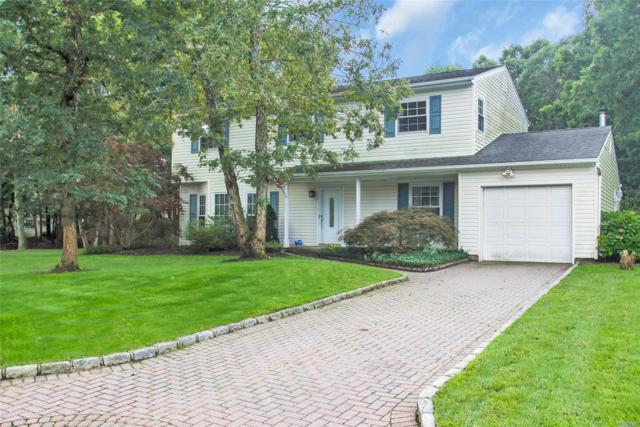 10 Griffin Dr, Mt. Sinai, NY 11766 (MLS #3080829) :: Keller Williams Points North