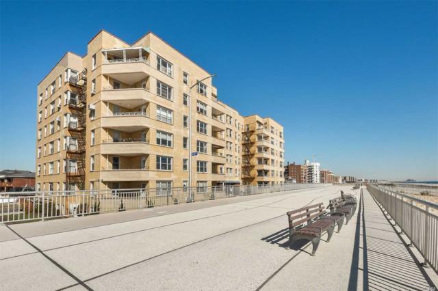 121-16 Ocean Promenade 3G, Rockaway Park, NY 11694 (MLS #3080906) :: Netter Real Estate