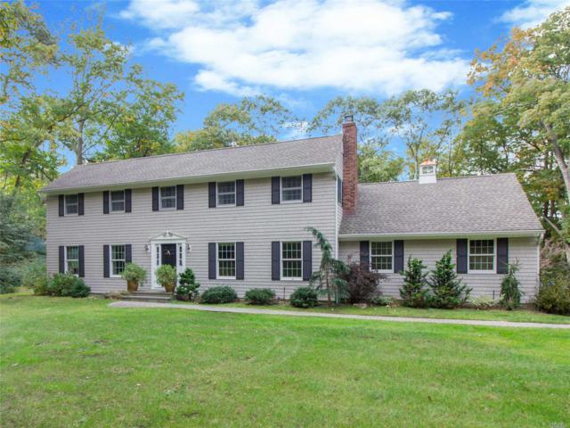 27 Springwood Path, Laurel Hollow, NY 11791 (MLS #3080914) :: Signature Premier Properties