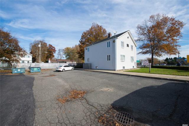 55 W Sunrise Hwy, Lindenhurst, NY 11757 (MLS #3081023) :: Netter Real Estate