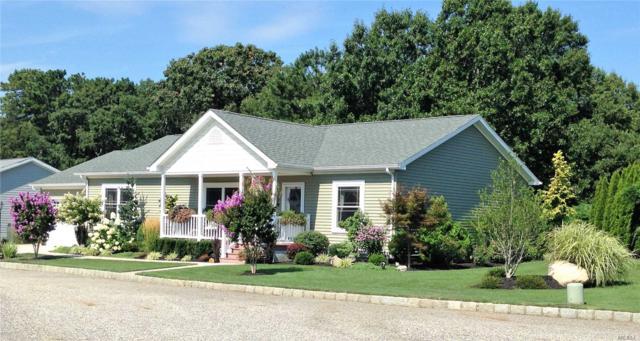 1407-282 Middle Rd, Calverton, NY 11933 (MLS #3081075) :: Keller Williams Points North