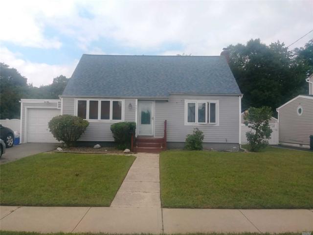 461 18th St, W. Babylon, NY 11704 (MLS #3081162) :: Netter Real Estate