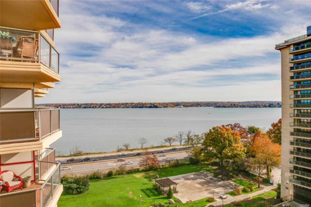 17-85 215th St 10H, Bayside, NY 11360 (MLS #3081196) :: Shares of New York