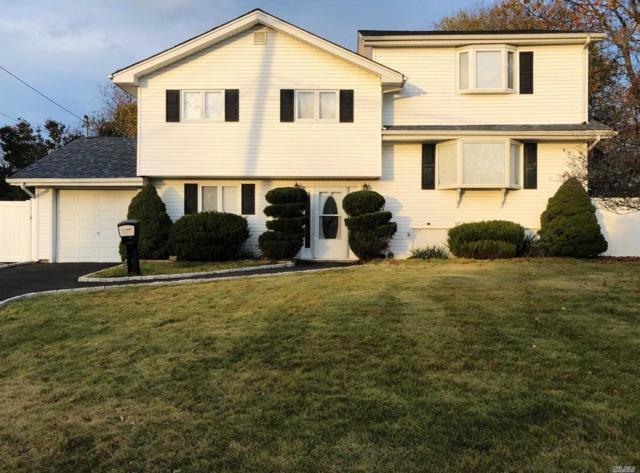 9 Gaymore Rd, Pt.Jefferson Sta, NY 11776 (MLS #3081266) :: Keller Williams Points North