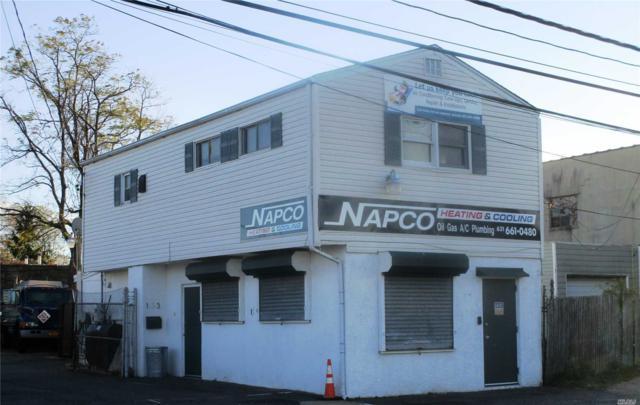 133 Cortland St, Lindenhurst, NY 11757 (MLS #3081287) :: Netter Real Estate