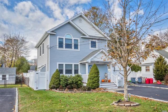 166 Maple Ave, Smithtown, NY 11787 (MLS #3081338) :: Keller Williams Points North