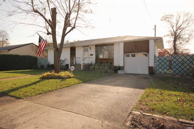64 Danbury St, Bay Shore, NY 11706 (MLS #3081340) :: Netter Real Estate