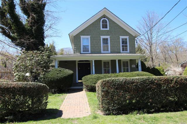 44 Main St, Setauket, NY 11733 (MLS #3081346) :: Shares of New York