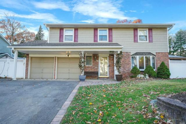 8 Amherst Ln, Smithtown, NY 11787 (MLS #3081348) :: Keller Williams Points North
