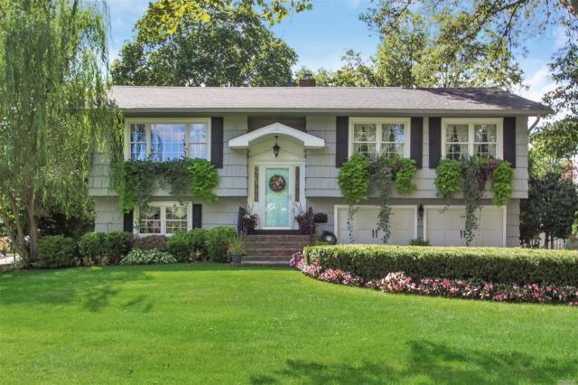44 West Ln, Bay Shore, NY 11706 (MLS #3081388) :: Netter Real Estate