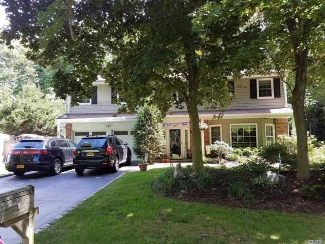 50 Sheryl Cres, Smithtown, NY 11787 (MLS #3081399) :: Keller Williams Points North