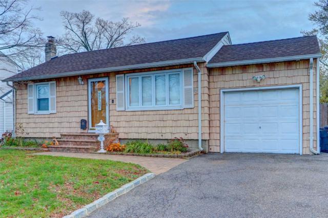 32 Leibrock Ave, Lindenhurst, NY 11757 (MLS #3081483) :: Netter Real Estate