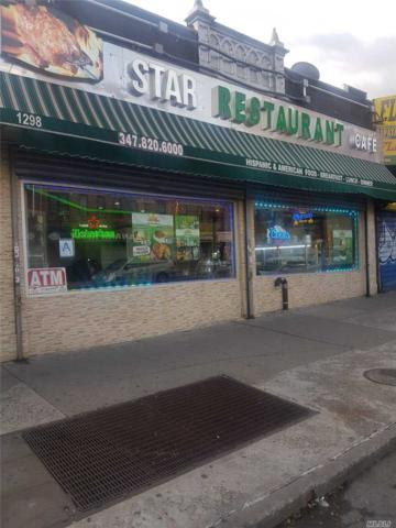 1298 Westchester Ave, Out Of Area Town, NY 10459 (MLS #3081564) :: Netter Real Estate