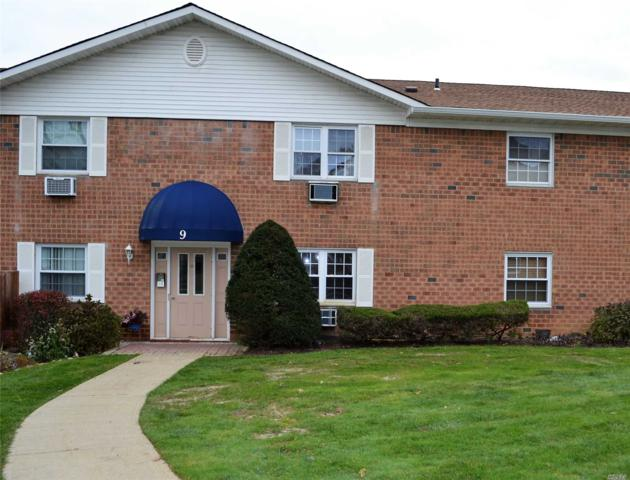 460 Old Town Rd 9F, Pt.Jefferson Sta, NY 11776 (MLS #3081636) :: Keller Williams Points North