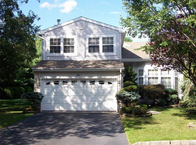 201 E Fairfield Dr, Holbrook, NY 11741 (MLS #3081656) :: Keller Williams Points North