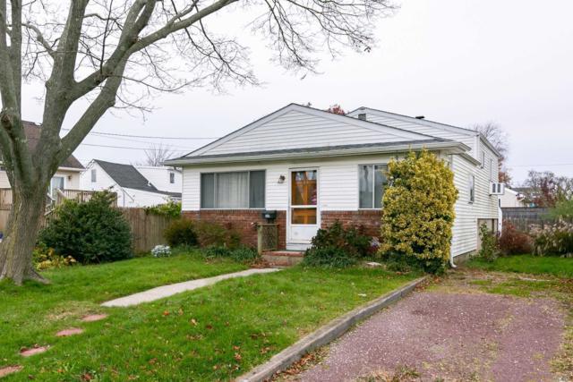 33 Taft Pl, Lindenhurst, NY 11757 (MLS #3081724) :: Netter Real Estate