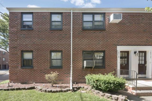 160-08 17 Ave 2nd, Whitestone, NY 11357 (MLS #3081791) :: Netter Real Estate